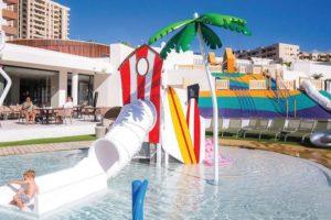 ZONA DE OCIO INFANTIL, HARD ROCK HOTEL, TENERIFE